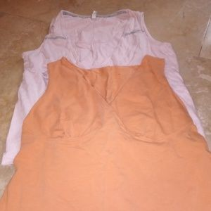 Tops - Maternity Tops size S/M